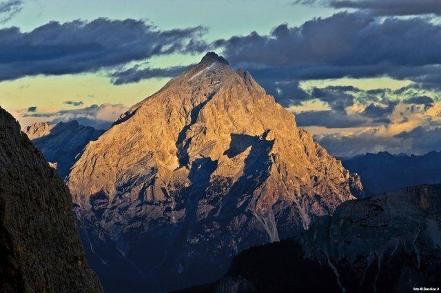 Antelao Sistema 5 Dolomiti Settentrionali