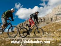 visit dolomites