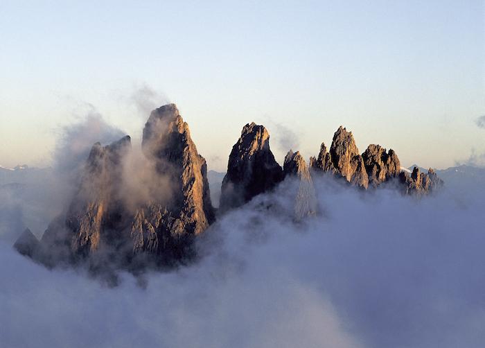 Odle Dolomiti UNESCO
