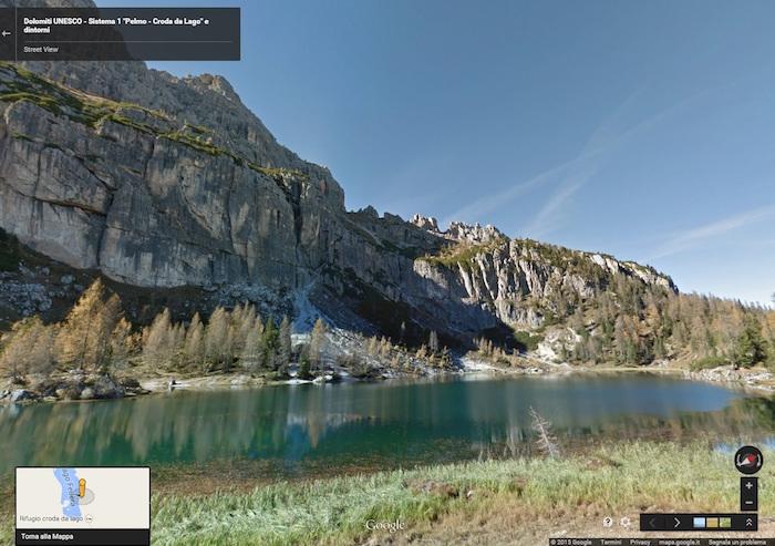 Dolomiti UNESCO - Sistema 1 Pelmo - Croda da Lago e dintorni