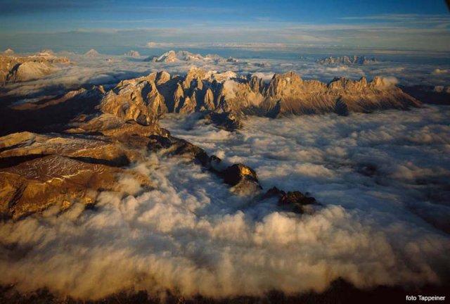 Dolomiti UNESCO Tappeiner