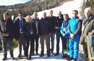 Ministro Galletti Carta di Cortina Dolomites UNESCO