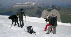 """backstage del viaggio di """"Dolomiti. Montagne – Uomini – Storie"""" Reportage sulle Dolomiti UNESCO"""