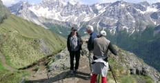 Making of Reportage Badaloni Dolomiti UNESCO