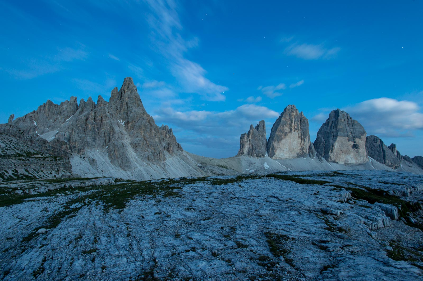 Pixcube Workshop Dolomiti UNESCO Parco Naturale Tre Cime