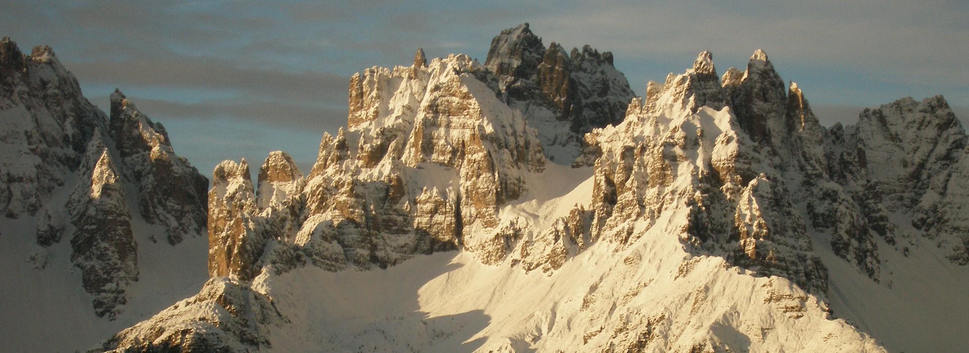 Parco Naturale Dolomiti Friulane UNESCO