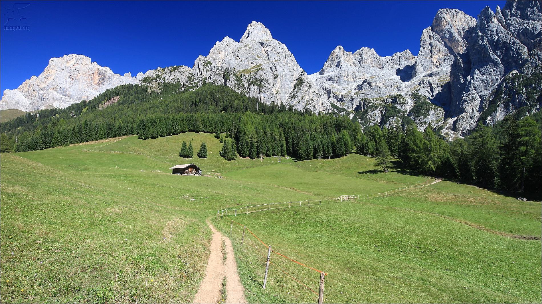 Dolomiti San Martino di Castrozza
