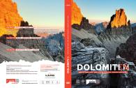 Copertina dvd Dolomiti. Montagne - Uomini -Storie