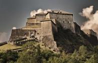 Forte di Exilles Torino