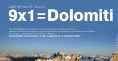 9x1dolomiti_social
