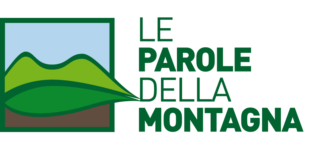 Associazione Smeriglio_Le Parole della Montagna_Logo copia