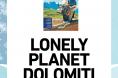 lonely planet cortina una montagna di libri