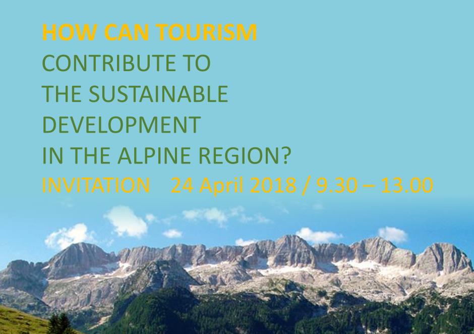 Invitation Workshop 24th Arpil 2018 Convenzione delle Alpi