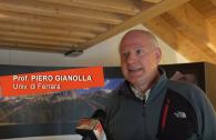 Prof. Gianolla intervistato