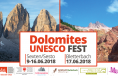 Dolomites UNESCO Fest
