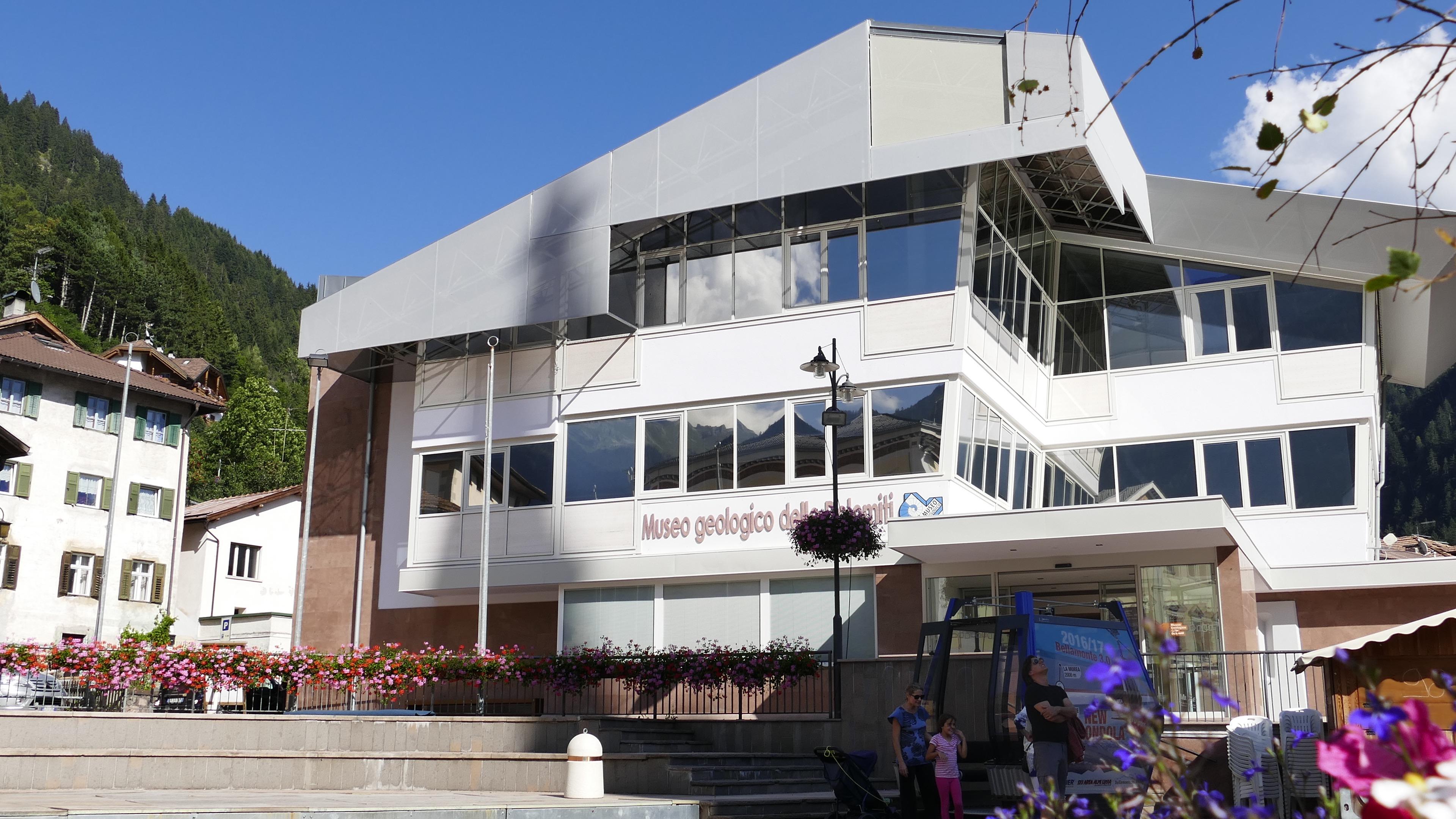 museo-geologico-predazzo