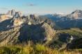 free for use for promotion of the exhibiton:Dolomites. The heart of stone of the EarthUso esclusivamente per la promozione della mostra:Dolomiti. Il cuore di pietra del mondo