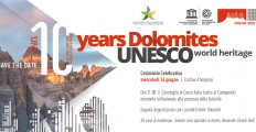DOLOMITI_UNESCO10years_SAVEtheDATE