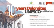 DOLOMITI_UNESCO10years_SAVEtheDATE