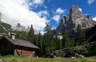 15576 Casina di Brenta Alta e Crozzon di Brenta