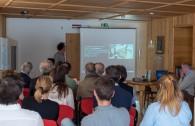 MUSE e Endrizzi per il Convegno RocciaMadre al Museo delle Dolomiti Predazzo 03.06.19 (1)