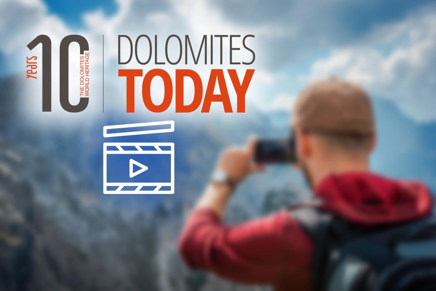 dolomites-today