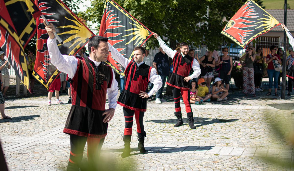 Dolomites UNESCO Fest San VIgilio di Marebbe 29 giugno 2019
