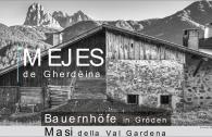 MEJES mostra masi della val Gardena