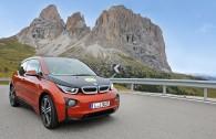 BMW_vor_Dolomiten