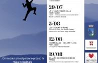 Dolomiti e Patrimonio alpinistico Ladino