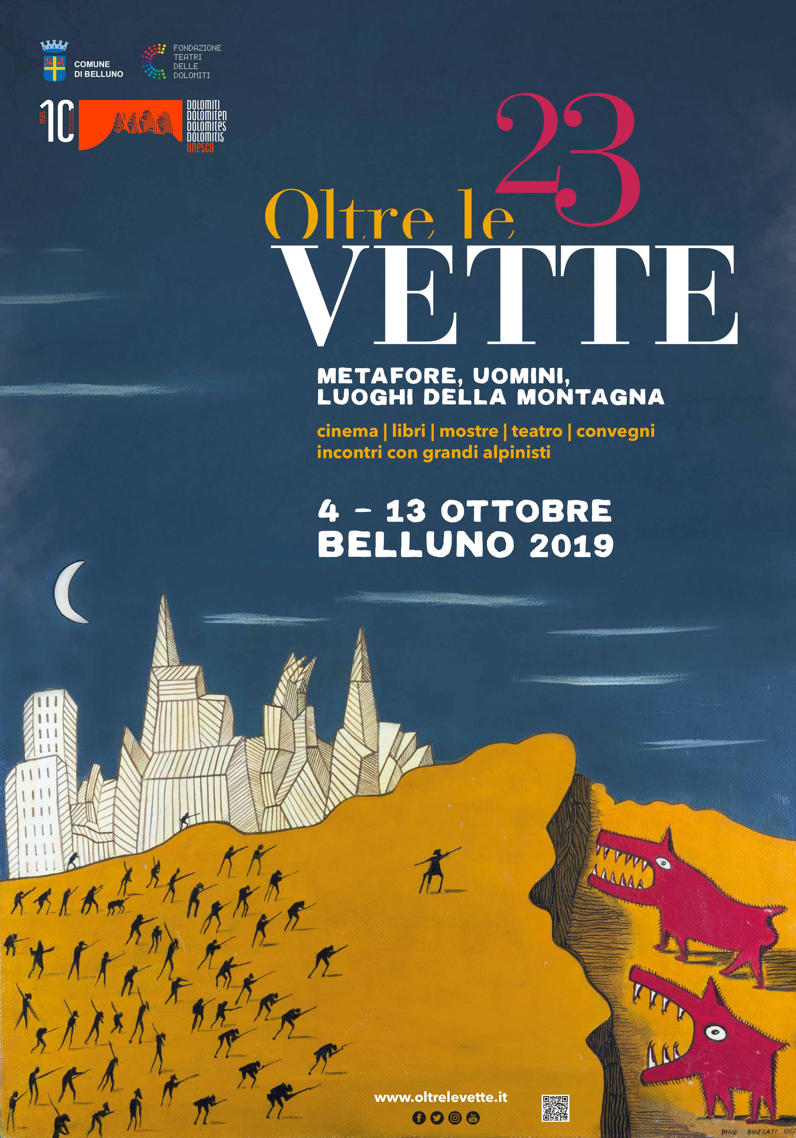 Manifesto OLV 2019