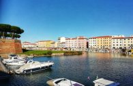 Livorno Panoramed