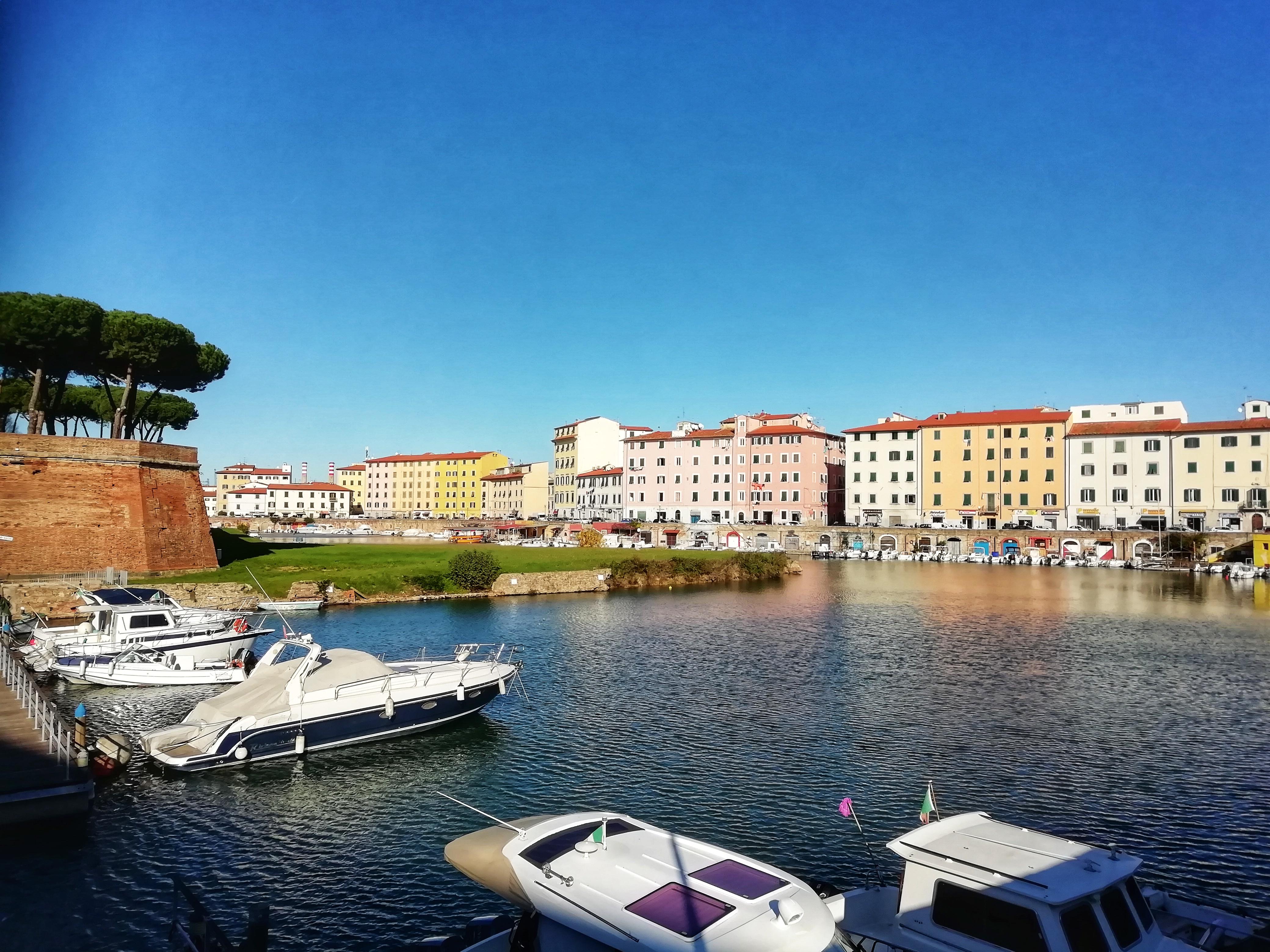 Livorno Panoramed