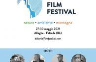 Dolomiti Film Festival 2021