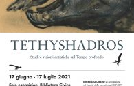 Alberto Magri - Tethyshadros