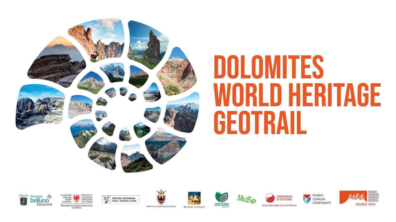 Dolomites World Heritage Geotrail